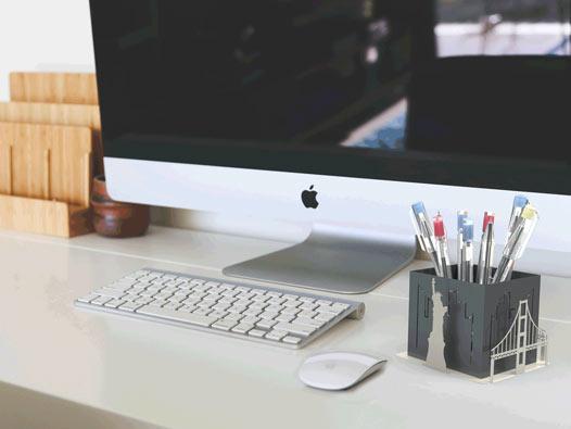 Accessori e complementi per uffici
