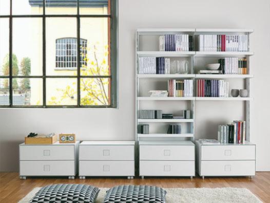 Librerie per uffici operativi