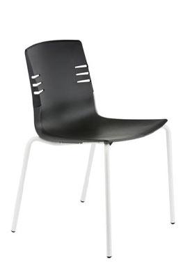 Tavoli e sedute monoblocco