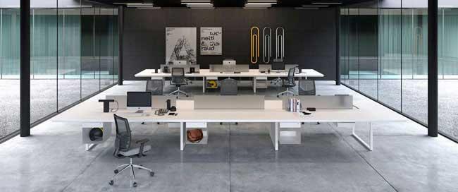 Tecno Arredo - Arredi per uffici dal 1976