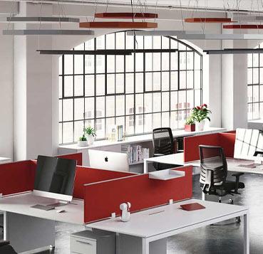 Scrivanie uffici