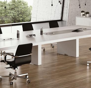 Tavoli per sale riunioni