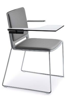 Sedie conferenze collezione Mstyle