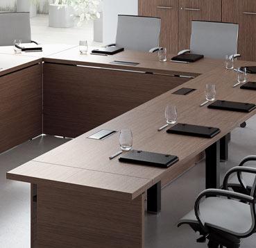 Mobili per sale riunioni