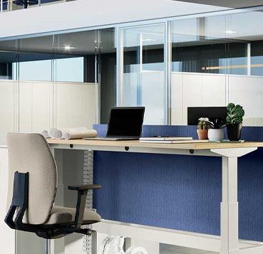 Mobili per uffici operativi