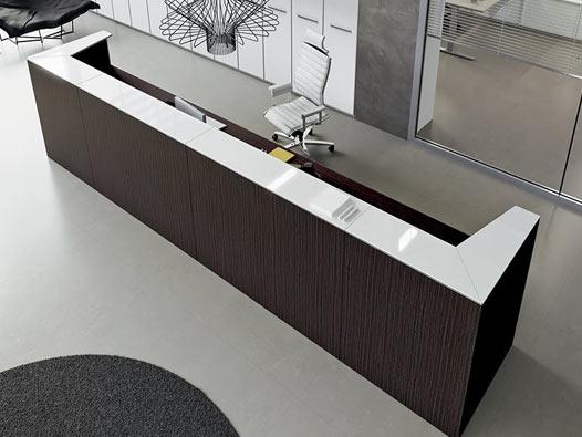 Mobili per Reception collezione DV703