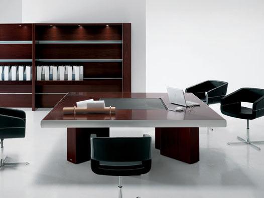 Mobili per sale riunioni collezione CX