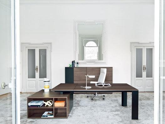 Mobili uffici direzionali, collezione ONO